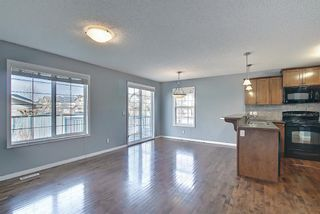 Photo 7: 143 Canals Circle SW: Airdrie Semi Detached for sale : MLS®# A1089969