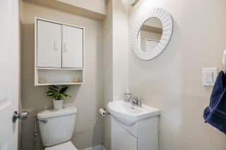 """Photo 23: 6 12711 64 Avenue in Surrey: West Newton Townhouse for sale in """"Palette on the Park"""" : MLS®# R2600668"""