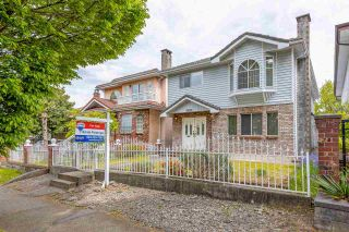 Photo 2: 1242 RENFREW Street in Vancouver: Renfrew VE House for sale (Vancouver East)  : MLS®# R2594782