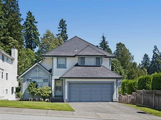 Photo 1: 3001 ALBION Drive in Coquitlam: Canyon Springs House for sale : MLS®# V1075629