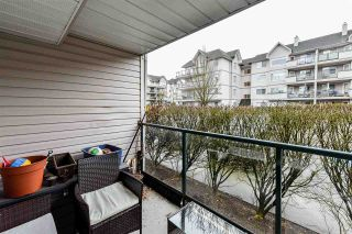 "Photo 21: 114 33708 KING Road in Abbotsford: Poplar Condo for sale in ""College Park"" : MLS®# R2535903"