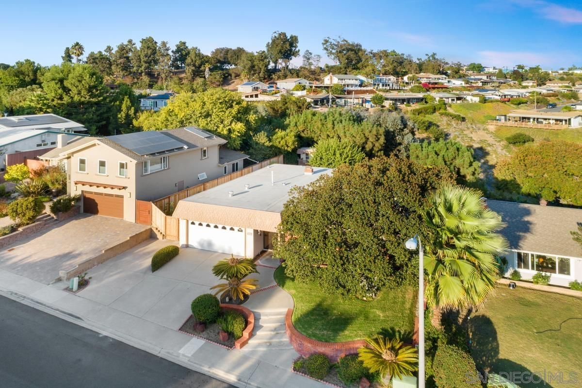 Main Photo: BAY PARK House for sale : 4 bedrooms : 4203 Huerfano Ave. in San Diego