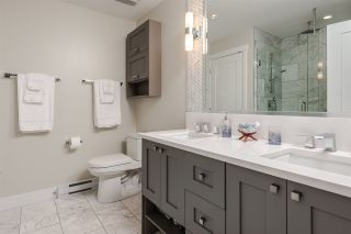 """Photo 10: 501 14855 THRIFT Avenue: White Rock Condo for sale in """"Royce"""" (South Surrey White Rock)  : MLS®# R2149849"""