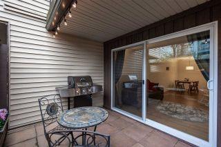 """Photo 28: 103 1429 E 4TH Avenue in Vancouver: Grandview Woodland Condo for sale in """"Sandcastle Villa"""" (Vancouver East)  : MLS®# R2547541"""