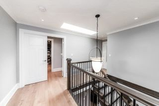 Photo 23: 1299 ELDON Road in North Vancouver: Canyon Heights NV House for sale : MLS®# R2574779