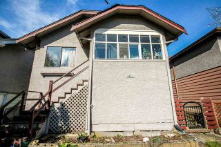Photo 3: 3657 E PENDER Street in Vancouver: Renfrew VE House for sale (Vancouver East)  : MLS®# R2561375