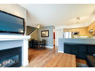 Photo 6: # 14 7077 EDMONDS ST in Burnaby: Highgate Condo for sale (Burnaby South)  : MLS®# V1056357