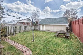 Photo 17: 360 S Ritson Road in Oshawa: Central House (1 1/2 Storey) for sale : MLS®# E3664589