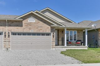 Photo 38: 36 East Helen Drive in Hagersville: House for sale : MLS®# H4065714