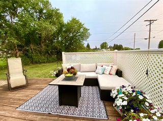 Photo 38: 301 March Avenue East in Langenburg: Residential for sale : MLS®# SK867335