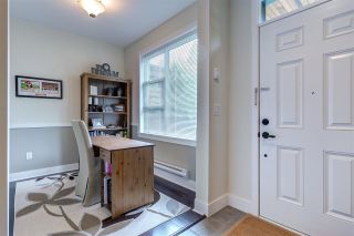 Photo 4: 31 1299 COAST MERIDIAN ROAD in Coquitlam: Burke Mountain Townhouse for sale : MLS®# R2105915