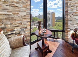Photo 20: 1103 11503 100 Avenue in Edmonton: Zone 12 Condo for sale : MLS®# E4247570
