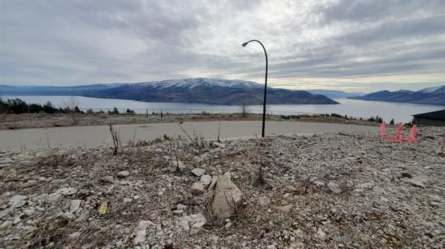 Main Photo: 6045 Gerrie Road, in Peachland: Vacant Land for sale : MLS®# 10233609