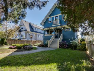 Photo 2: 2328 West 5th Ave in Vancouver: Kitsilano Home for sale ()  : MLS®# R2052692