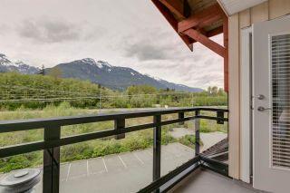 Photo 9: 321 41105 TANTALUS ROAD in Squamish: Tantalus Condo for sale : MLS®# R2165700