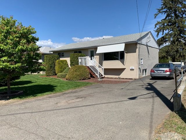 FEATURED LISTING: 245 NELSON Avenue KAMLOOPS