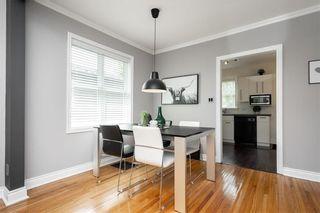 Photo 8: 221 Renfrew Street in Winnipeg: River Heights North Residential for sale (1C)  : MLS®# 202117680
