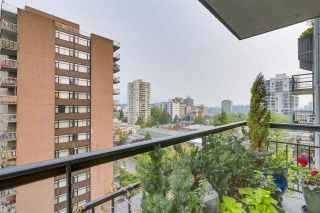 Photo 10: 1008 1720 BARCLAY STREET in Vancouver: West End VW Condo for sale (Vancouver West)  : MLS®# R2204094
