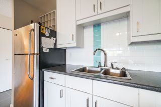 """Photo 8: 203 808 E 8TH Avenue in Vancouver: Mount Pleasant VE Condo for sale in """"Prince Albert Court"""" (Vancouver East)  : MLS®# R2401059"""