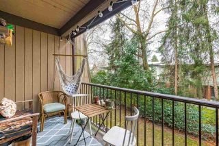 "Photo 21: 211 9101 HORNE Street in Burnaby: Government Road Condo for sale in ""WOODSTONE PLACE"" (Burnaby North)  : MLS®# R2521528"