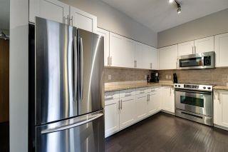 Photo 10: 501 10136 104 Street in Edmonton: Zone 12 Condo for sale : MLS®# E4239028