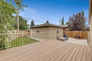 Photo 32: 79 Warwick Drive SW in Calgary: Westgate Detached for sale : MLS®# A1131480