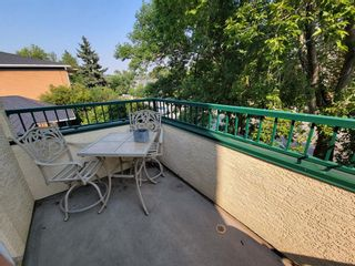 Photo 42: 2 708 2 Avenue NW in Calgary: Sunnyside Row/Townhouse for sale : MLS®# A1132273