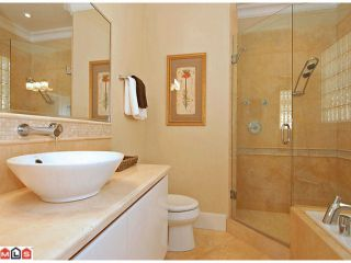 Photo 9: 14761 OXENHAM Avenue: White Rock House for sale (South Surrey White Rock)  : MLS®# F1018509