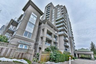 """Photo 1: 306 10523 UNIVERSITY Drive in Surrey: Whalley Condo for sale in """"Grandview Court"""" (North Surrey)  : MLS®# R2131086"""