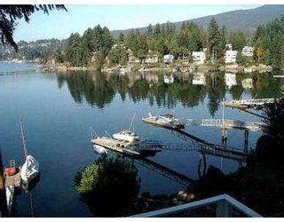 Photo 6: 4675 BELCARRA BAY RD: Belcarra House for sale (Port Moody)  : MLS®# V537603