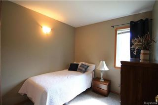 Photo 14: 16 Candace Drive in Lorette: R05 Residential for sale : MLS®# 1721358
