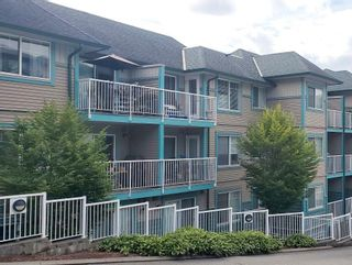 """Photo 2: 319 33960 OLD YALE Road in Abbotsford: Central Abbotsford Condo for sale in """"OLD YALE HEIGHTS"""" : MLS®# R2612567"""