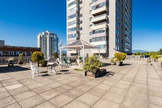 """Photo 27: 1505 615 BELMONT Street in New Westminster: Uptown NW Condo for sale in """"BELMONT TOWERS"""" : MLS®# R2516809"""