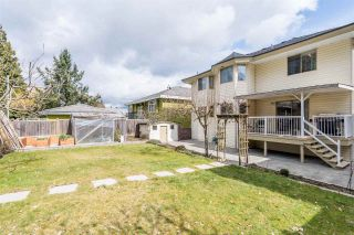 Photo 21: 816 RAYNOR Street in Coquitlam: Coquitlam West House for sale : MLS®# R2568662