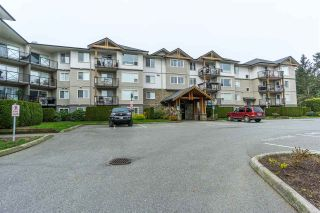 """Photo 1: 401 2955 DIAMOND Crescent in Abbotsford: Abbotsford West Condo for sale in """"Westwood"""" : MLS®# R2260201"""