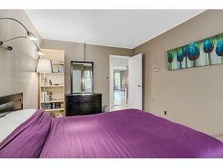 """Photo 10: 210 2120 W 2ND Avenue in Vancouver: Kitsilano Condo for sale in """"ARBUTUS PLACE"""" (Vancouver West)  : MLS®# V1120504"""