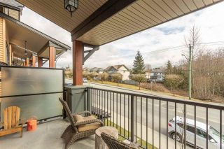 """Photo 18: 39 10525 240 Street in Maple Ridge: Albion Townhouse for sale in """"MAGNOLIA GROVE"""" : MLS®# R2348928"""