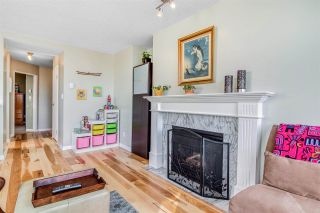 """Photo 6: 403 1436 HARWOOD Street in Vancouver: West End VW Condo for sale in """"Harwood House"""" (Vancouver West)  : MLS®# R2514353"""