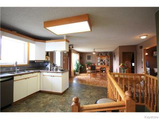 Photo 2: 115 Caron Street in St Jean Baptiste: Manitoba Other Residential for sale : MLS®# 1607221