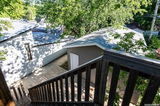 Photo 36: 405 27th Street West in Saskatoon: Caswell Hill Residential for sale : MLS®# SK864417