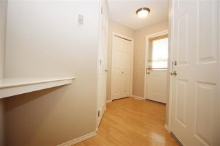 Photo 3: 39 1428 HODGSON Way in Edmonton: Zone 14 House Half Duplex for sale : MLS®# E4249654