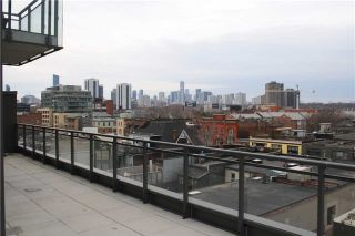 Photo 3: 90 Broadview Ave Unit #537 in Toronto: South Riverdale Condo for sale (Toronto E01)  : MLS®# E3742622