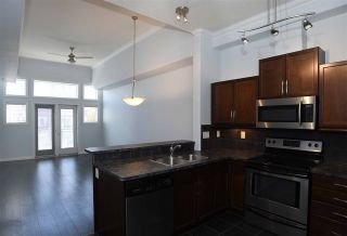 Photo 2: 407 10121 80 Avenue in Edmonton: Zone 17 Condo for sale : MLS®# E4240239