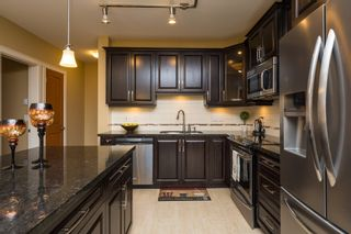 """Photo 28: 203 8258 207A Street in Langley: Willoughby Heights Condo for sale in """"YORKSON CREEK"""" : MLS®# R2065419"""