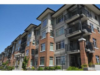 """Photo 5: 107 9199 TOMICKI Avenue in Richmond: West Cambie Condo for sale in """"MERIDIAN GATE"""" : MLS®# R2185974"""