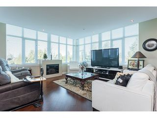 """Photo 5: 304 14824 NORTH BLUFF Road: White Rock Condo for sale in """"The BELAIRE"""" (South Surrey White Rock)  : MLS®# R2534399"""