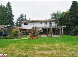 """Photo 9: 20508 42A Avenue in Langley: Brookswood Langley House for sale in """"BROOKSWOOD"""" : MLS®# F1124582"""