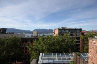 """Photo 18: 207 36 WATER Street in Vancouver: Downtown VW Condo for sale in """"TERMINUS"""" (Vancouver West)  : MLS®# R2575228"""