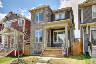Main Photo: 229 Cranford Park SE in Calgary: Cranston Detached for sale : MLS®# A1103498