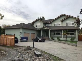 Photo 1: 20123 PATTERSON Avenue in Maple Ridge: Southwest Maple Ridge House for sale : MLS®# R2414530